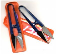 Professional Quality Re-Sharpenable Tailors Thread Snips